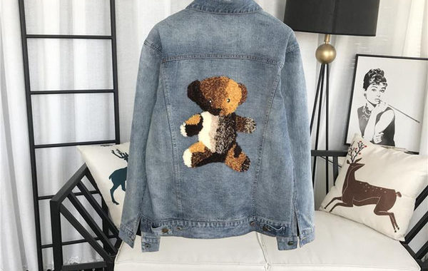 Gorgeous Jackets