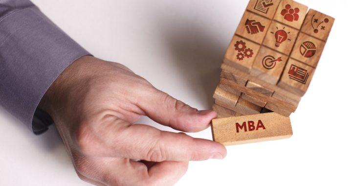 MBA program