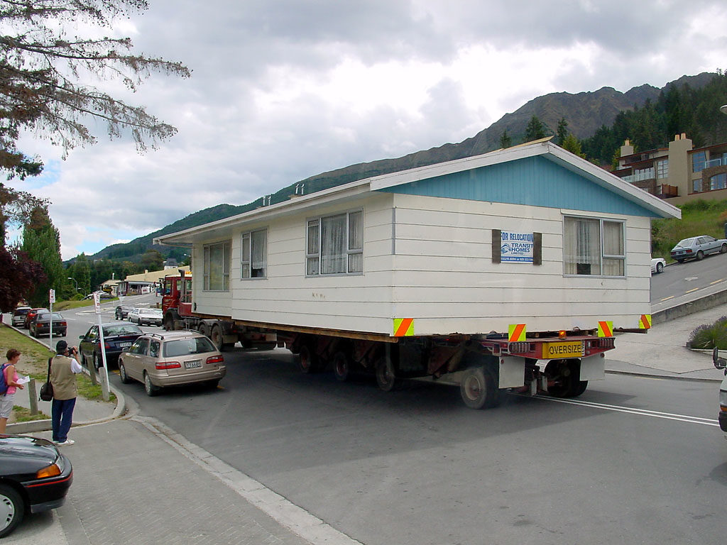 Tips to Make Moving Houses Easy