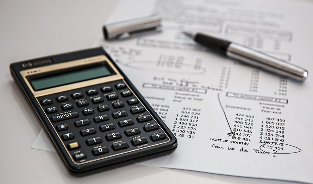 WAYS TO FINANCE YOUR BUSINESS