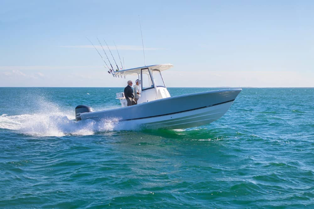 Buy a Boat With No Prior Experience