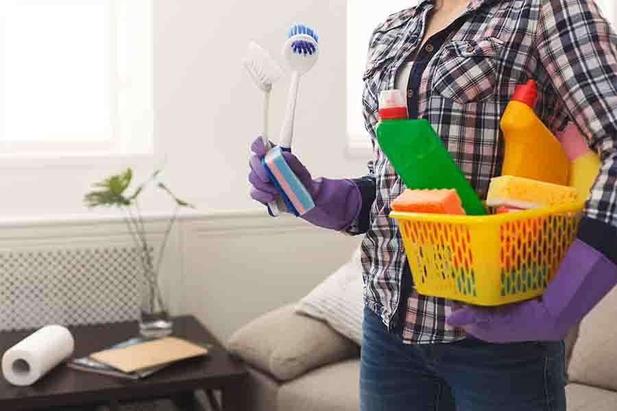 Lease Cleaners