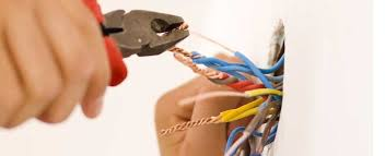 Electrical Work at Home