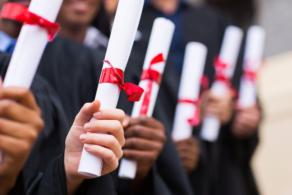 Top Educational Qualifications
