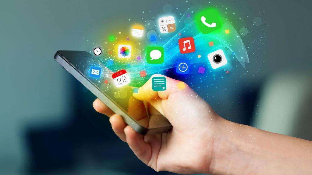 mobile phone is revolutionizing