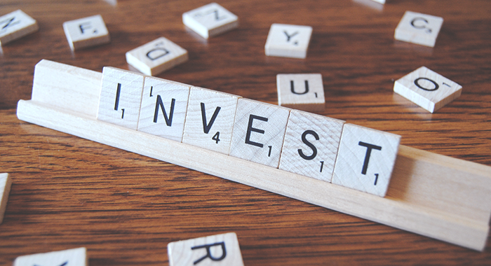 FOUR INVESTMENT TIPS FOR BEGINNERS