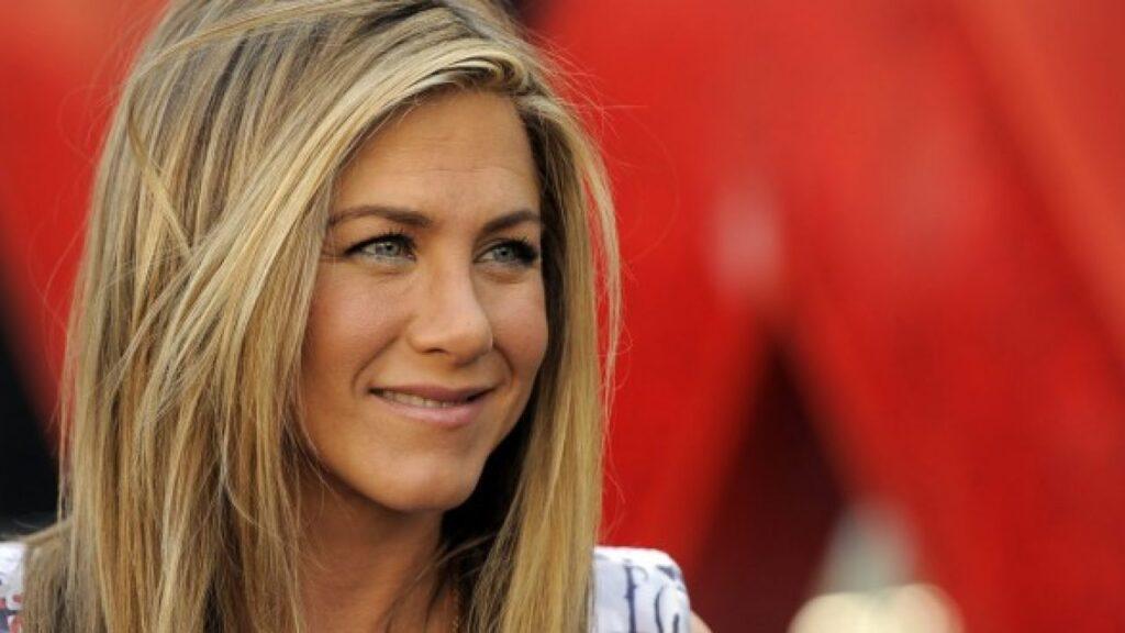 Jennifer Aniston Net Worth 2020