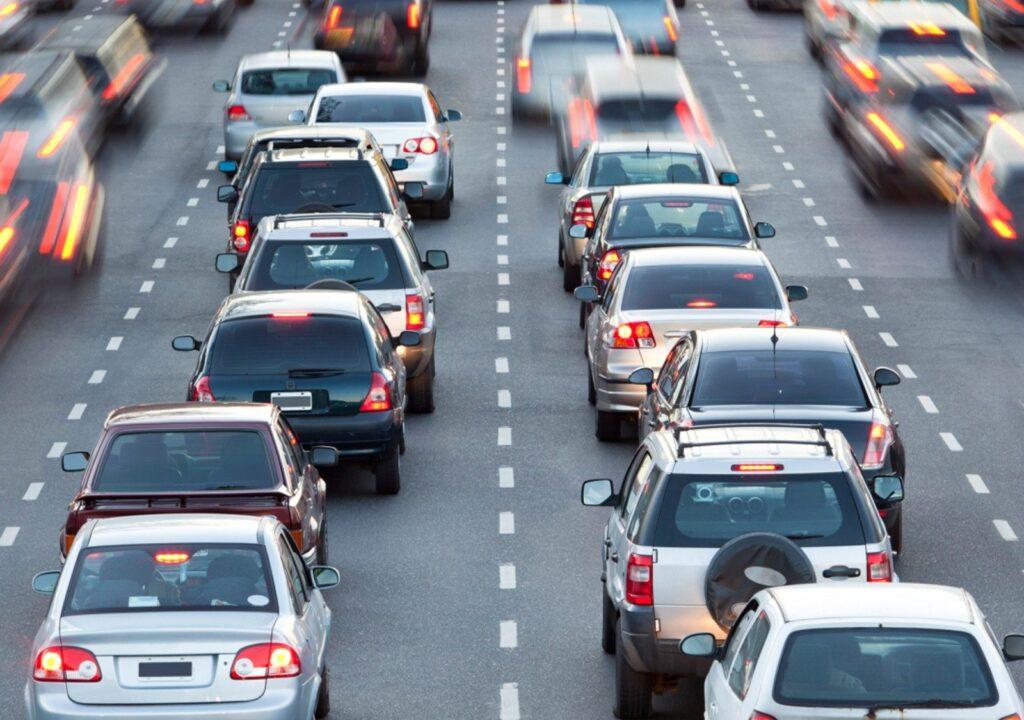 Safer City Driving