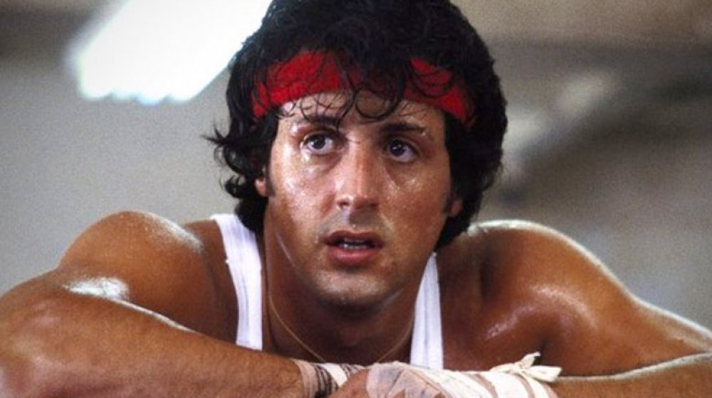 Sylvester Stallone Fortune