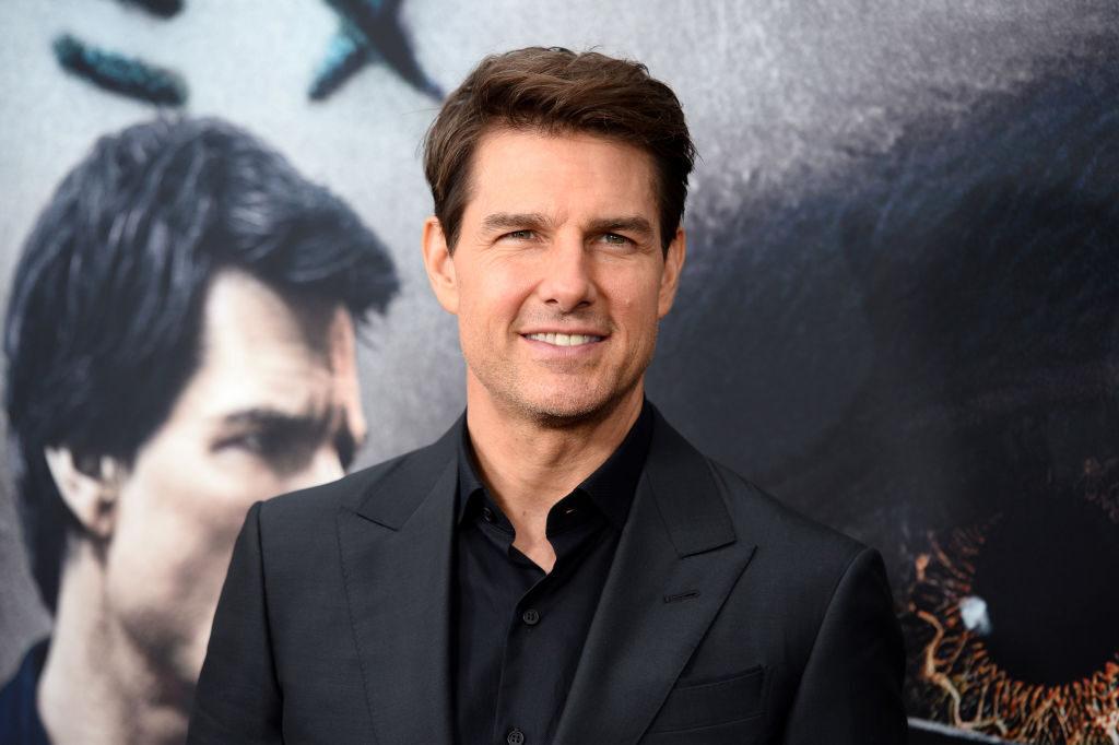 Tom Cruise Fortune
