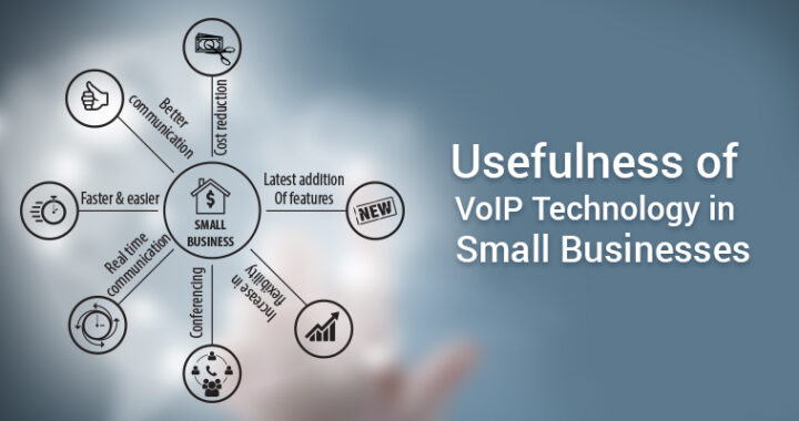 Explore The Incredible Benefits Of VOIP Service For Small Businesses