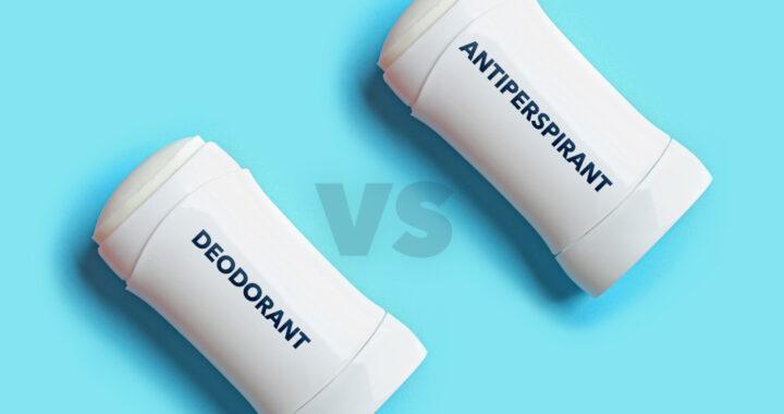 Is Sure deodorant discontinued?