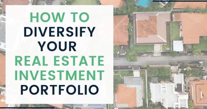 What is a diversified real estate portfolio? What percentage should a real estate portfolio be? How do you diversify a portfolio 2020? What is the best diversified portfolio?